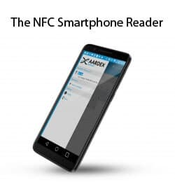 The NFC Smartphone Reader