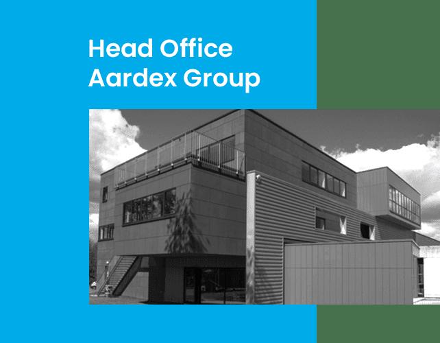 AARDEX Group Head office